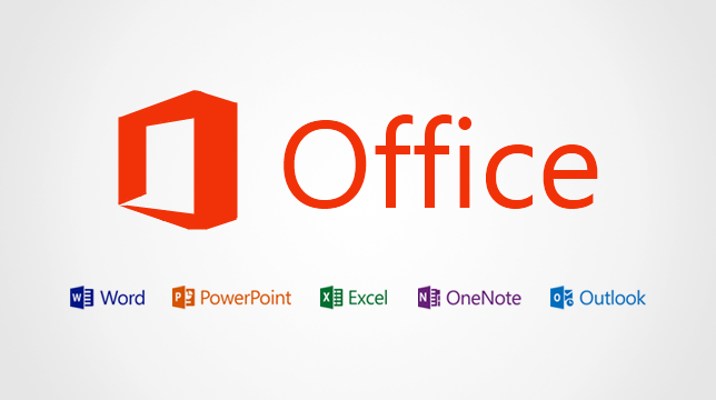 Re: Microsoft Office 2013